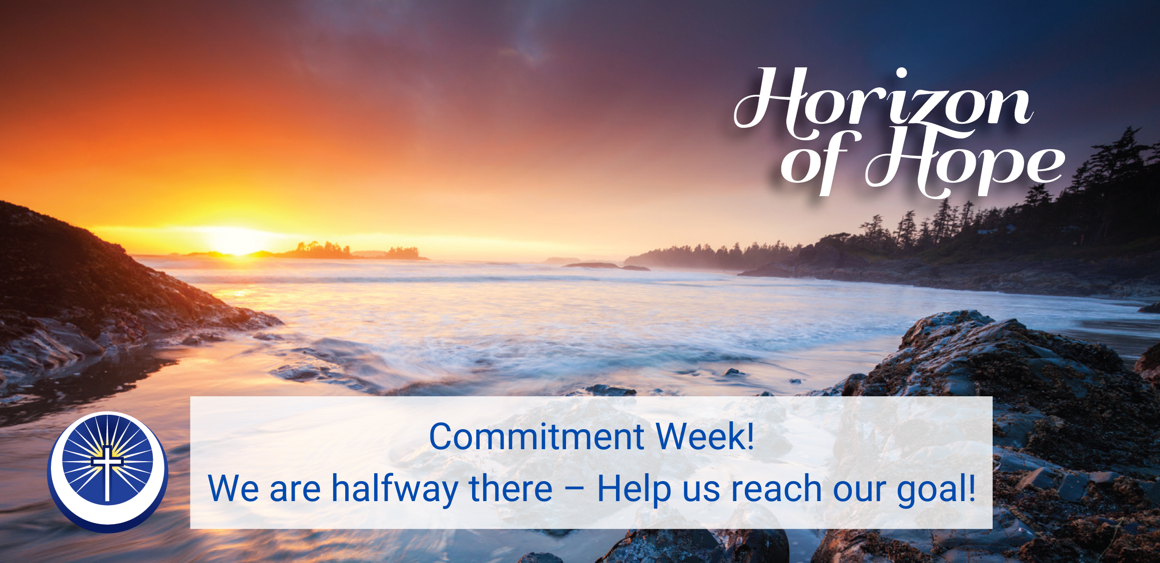 Commitment Week! banner