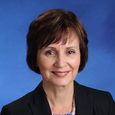 Cynthia Bouchard