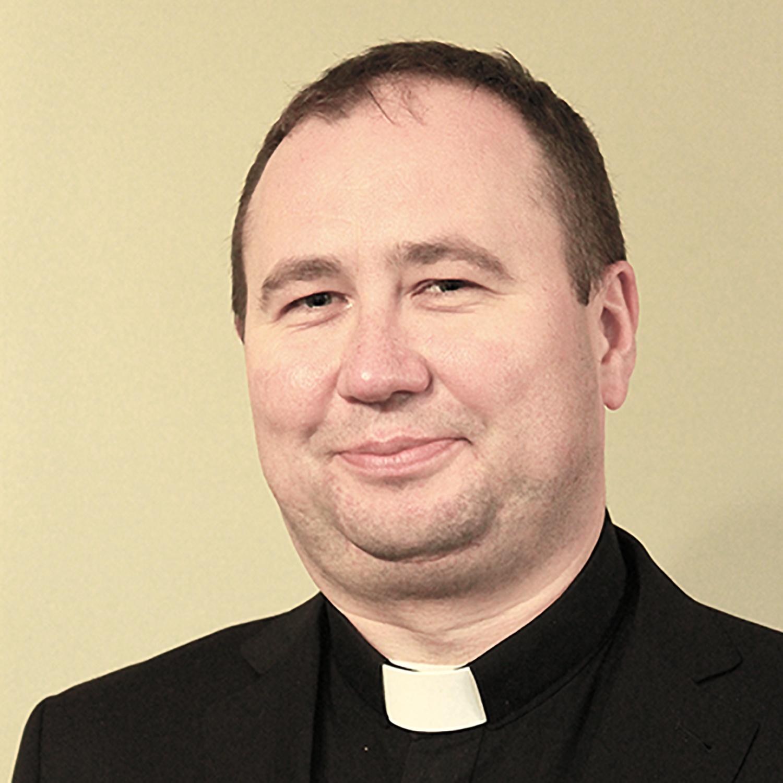 Fr. Paul Szczur SDS