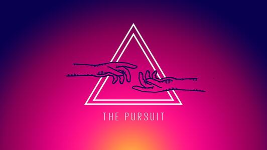 THE PURSUIT WIDE