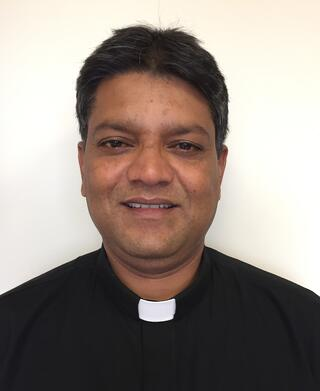 Fr- Thomas Chinnappa