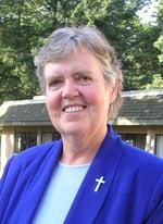 Sr. Ann Thomson SSA