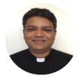 Fr Thomas Chinnappa