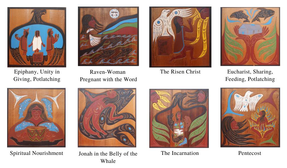 St. Andrews Altar Panels v2