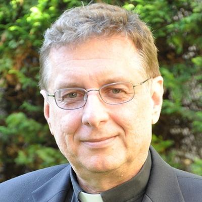 Fr. John Laszczyk