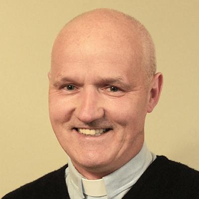Fr. William Hann