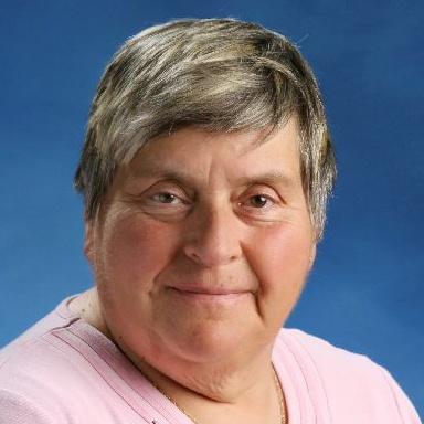 Theresa Vogel