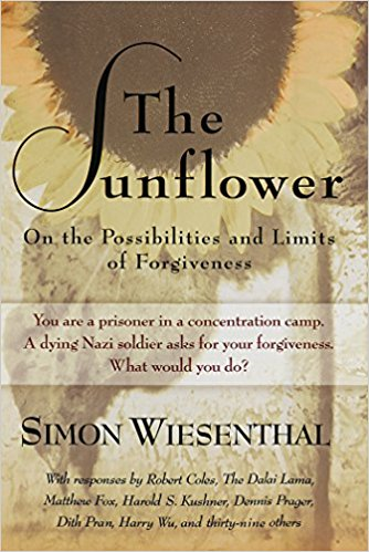 The Sunflower Book Cover