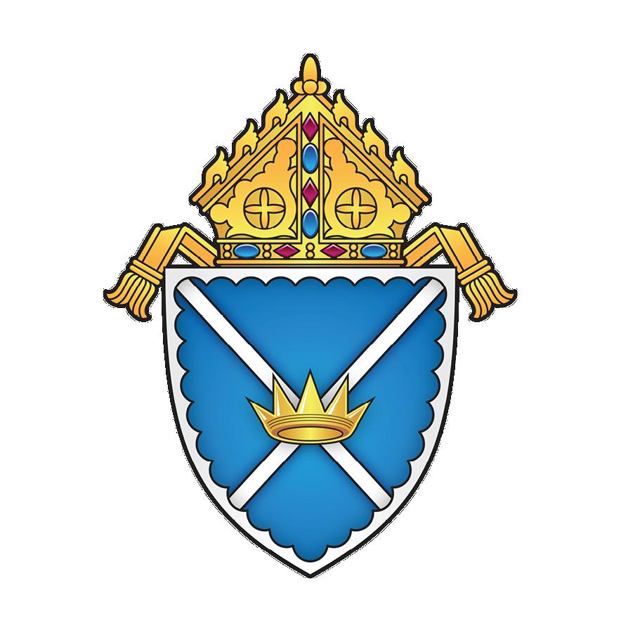 Diocesan Crest Square